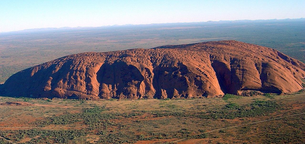 Uluru - Du lịch Úc