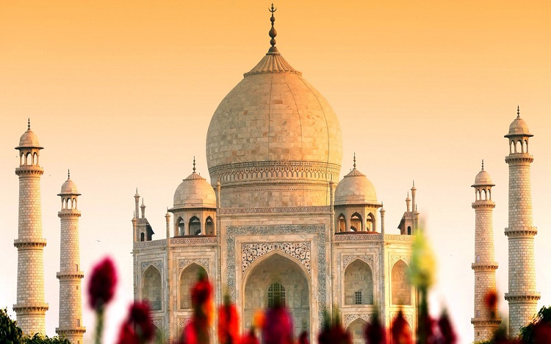 Ấn Độ: Đền Taj Mahal sắp mở nơi chăm sóc trẻ em