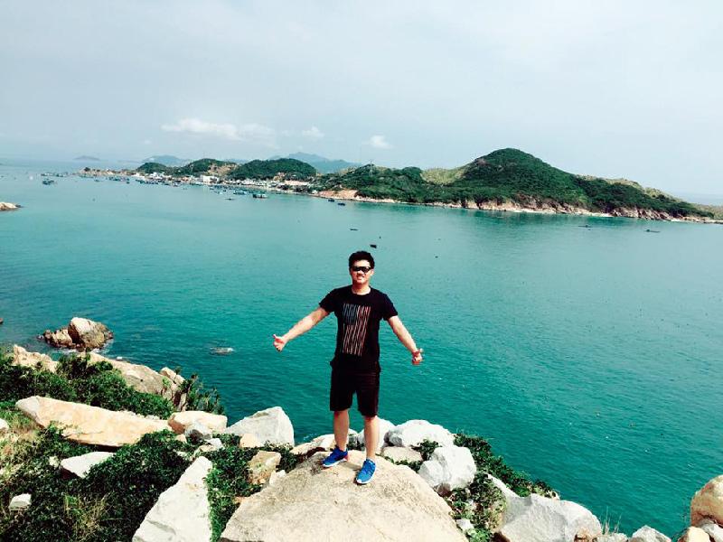 Thỏa mãn đam mê sống ảo với những địa điểm ở Ninh Thuận