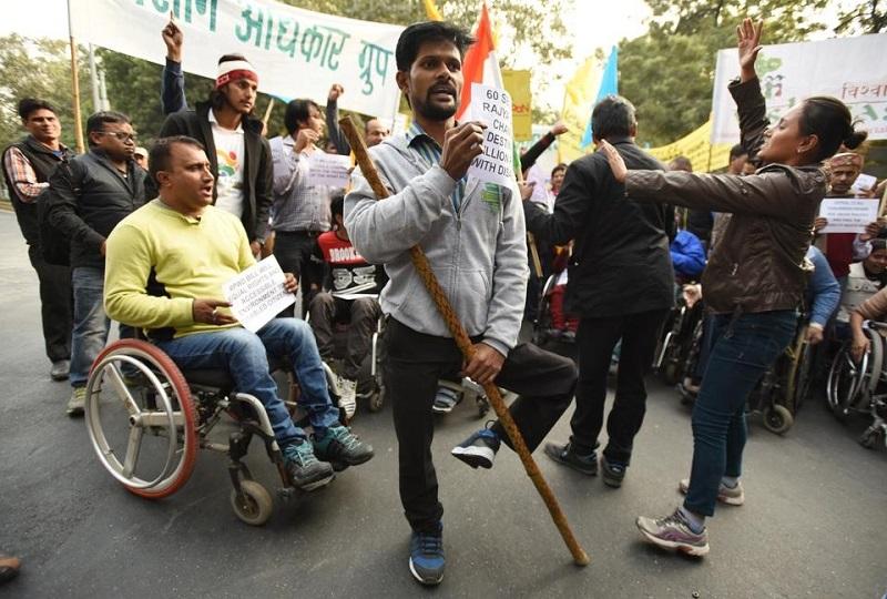 Ấn Độ lan tỏa cảm hứng du lịch tới người khiếm thị
