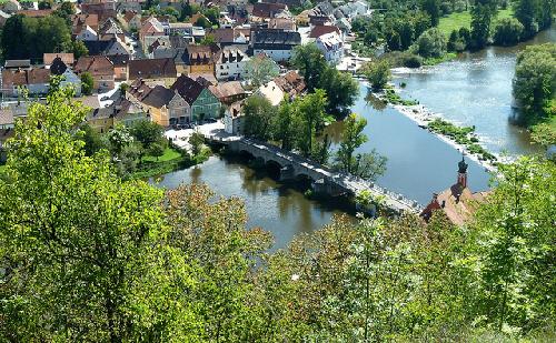 Thăm quan những điểm lãng mạn nhất Munich Đức