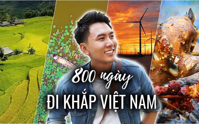 Google Adventure Vietnam