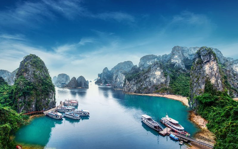 10 điểm đến hấp dẫn nhất Việt Nam trong mắt khách Tây theo Pandotrip