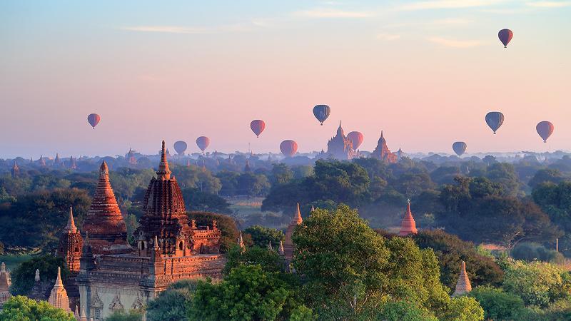 10 điều hấp dẫn bạn chẳng nên bỏ dở khi đi du lịch Myanmar
