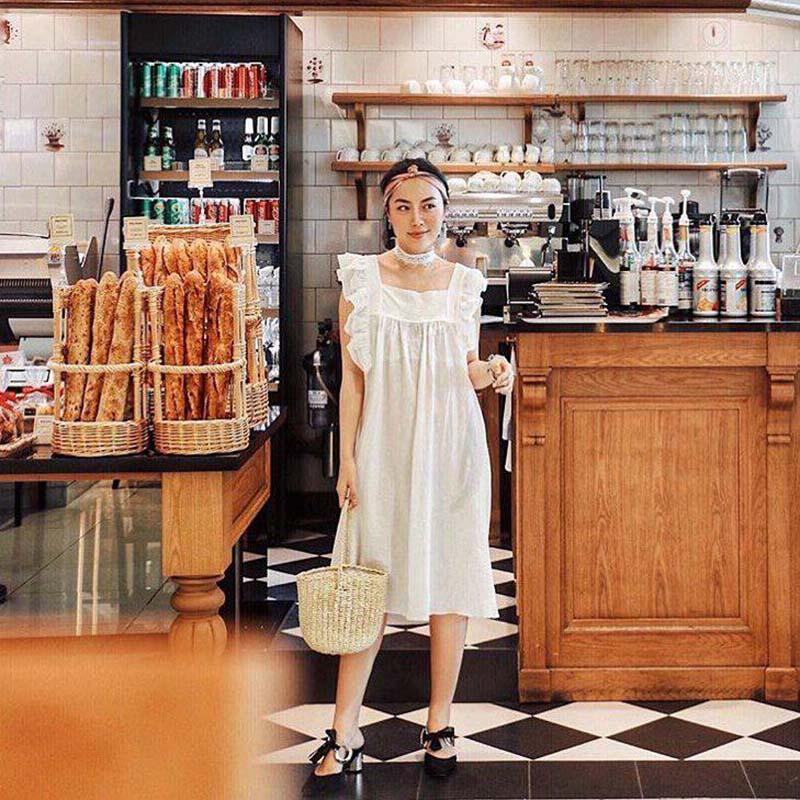 Chạy ngay đến 10 quán trà chiều sang chảnh nhất Sài Thành