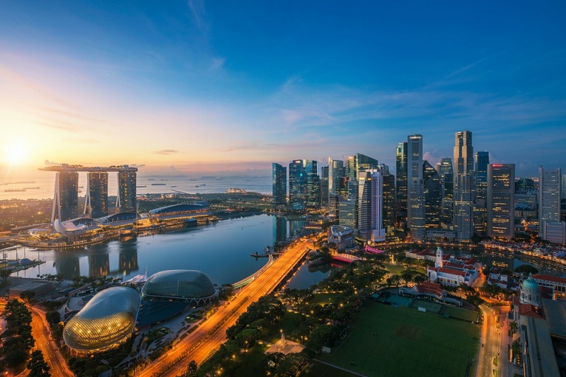 10 thành phố đắt đỏ nhất hành tinh
