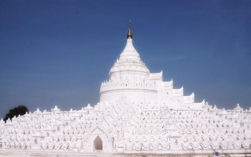 Hành trình 1 ngày khám phá trọn vẹn cố đô yên bình Mandalay