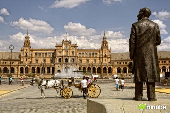 Seville, Tây Ban Nha