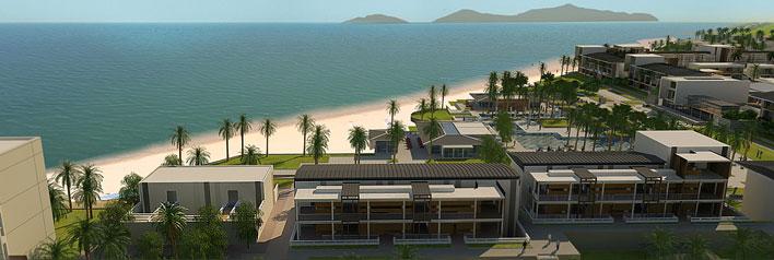 Hyatt Regency Danang Residences