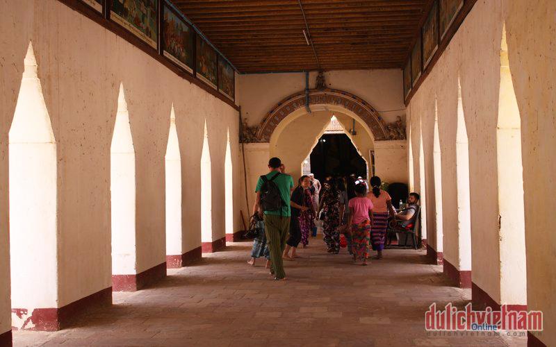 5 trải nghiệm nhất định phải thử khi tới Bagan