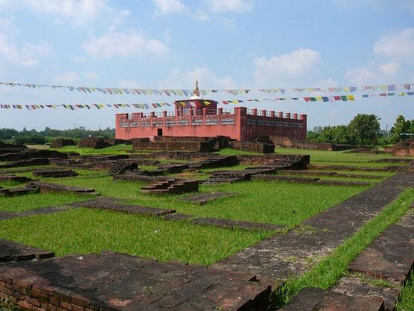 Khám phá Nepal hùng vĩ