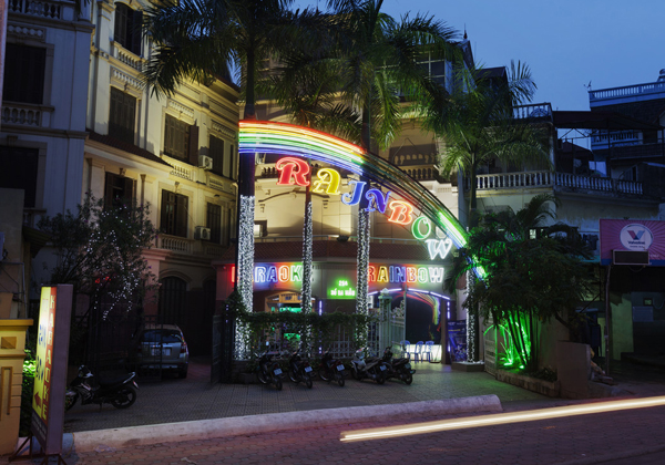 Karaoke Sài Gòn