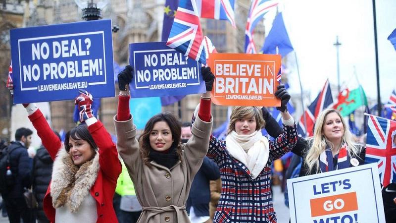 Du lịch Anh nguy cơ khủng hoảng vì Brexit