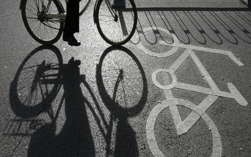 Bắc Kinh sắp có tuyến đường dành riêng xe đạp