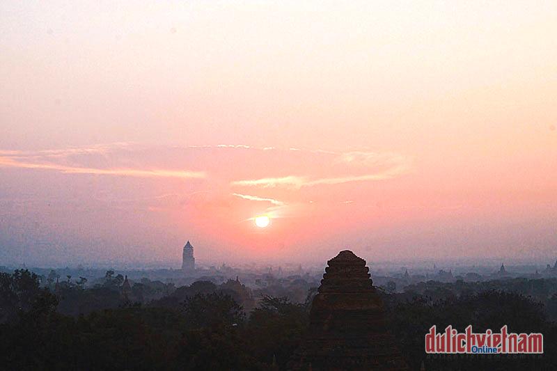 Năm trải nghiệm nhất định phải thử khi tới Bagan