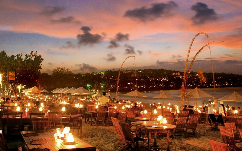 Bạn có biết, du lịch Bali nổi tiếng vì điều gì?