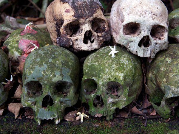Nét văn hóa đặc sắc trên đảo Bali, Indonesia