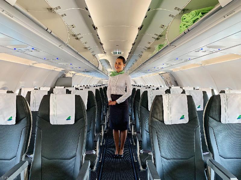 """Bamboo Airways mở """"đại tiệc"""" ưu đãi với tổng giá trị hàng chục tỷ đồng"""