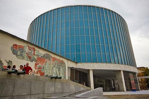 Bảo tàng Bức tranh tròn