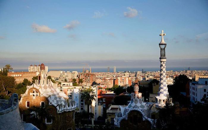 Thành phố Barcelona, Tây Ban Nha