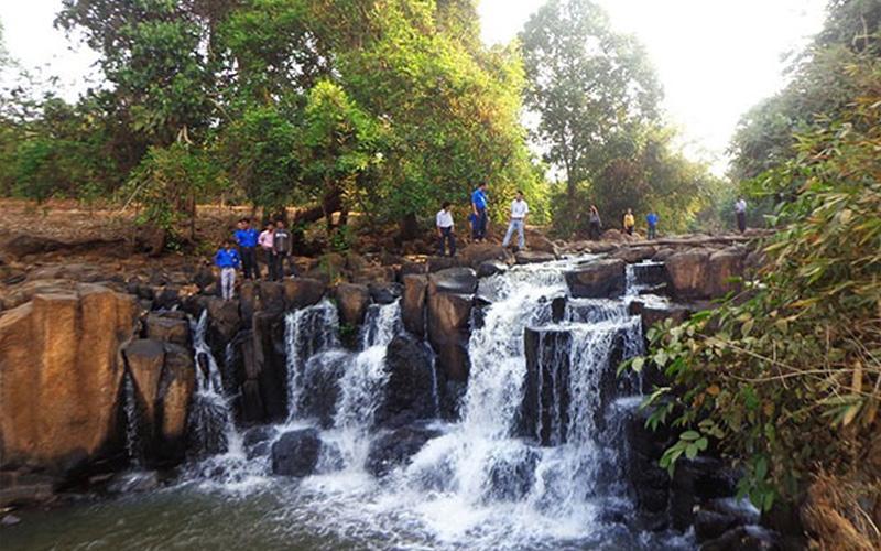 Bình Phước phát triển đồng bộ hệ sinh thái du lịch thông minh