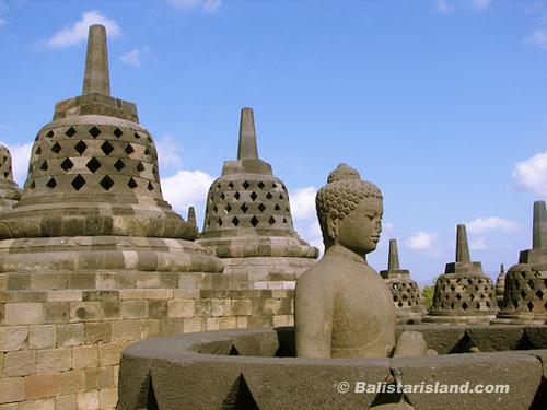 Khám phá 10 thắng cảnh tuyệt đẹp ở Bali, Indonesia