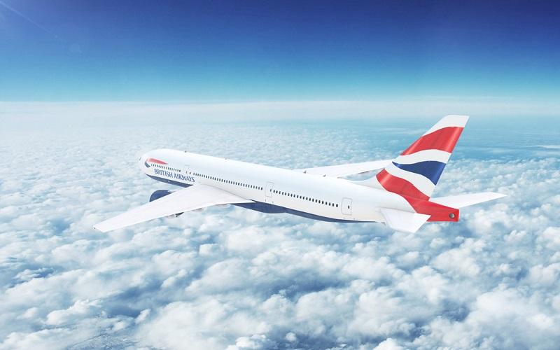 Khám phá tiện nghi sắp triển khai của British Airways