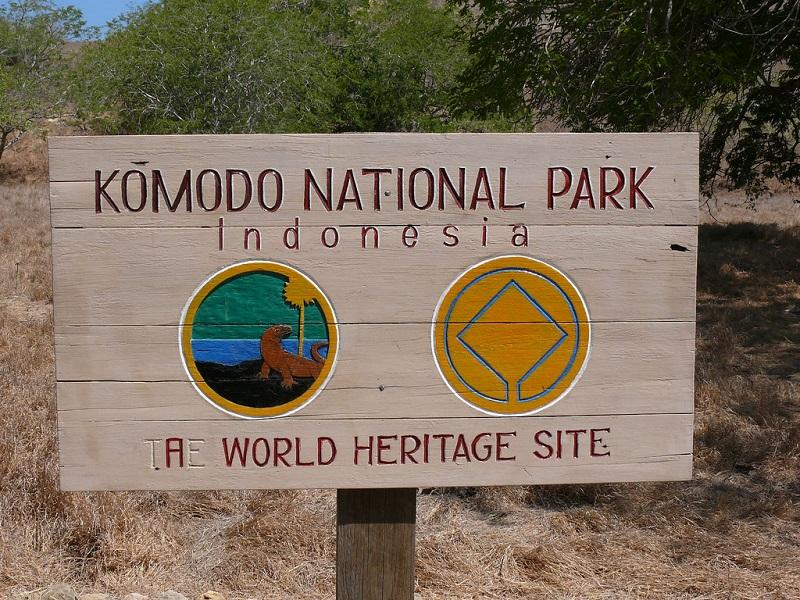 Đông Nusa Tenggara hối thúc sớm quản lý Vườn quốc gia Komodo