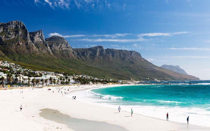 Thành phố Cape Town, Nam Phi