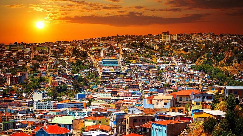 Chile – chốn địa đàng còn say giấc giữa nhân gian