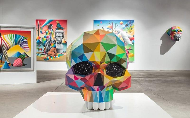 Bảo tàng nghệ thuật đương đại