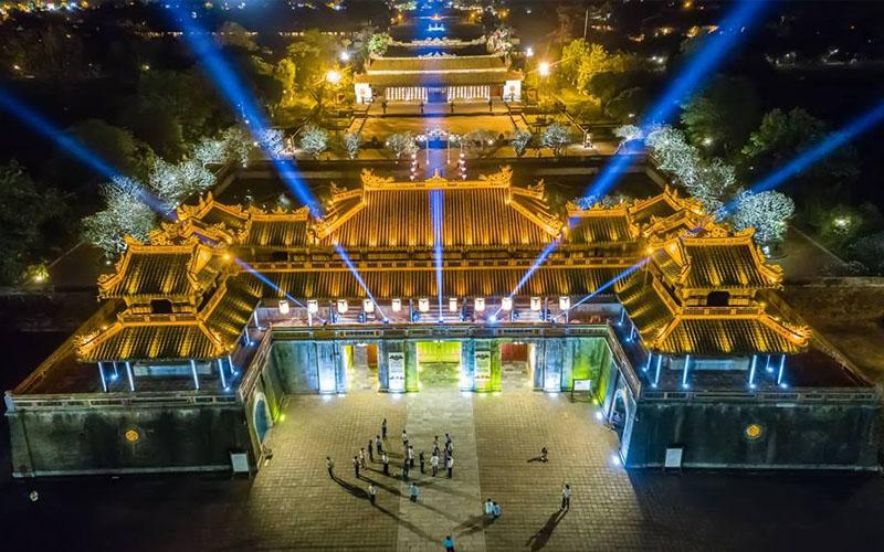 Triển lãm Không gian Di sản văn hóa Việt Nam 2018