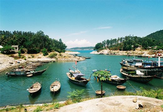 Kinh nghiệm du lịch bụi ở Lào