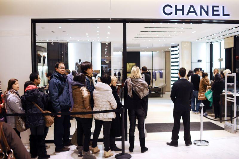 Nơi du khách Trung Quốc thanh toán trực tuyến nhiều nhất?