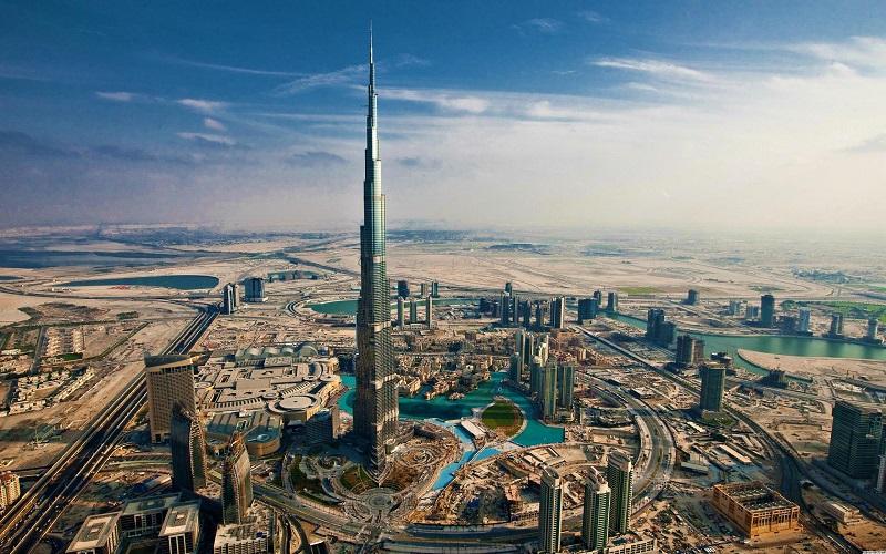 """Du lịch sẽ trở thành """"Dầu trắng"""" của Ả Rập Xê Út?"""