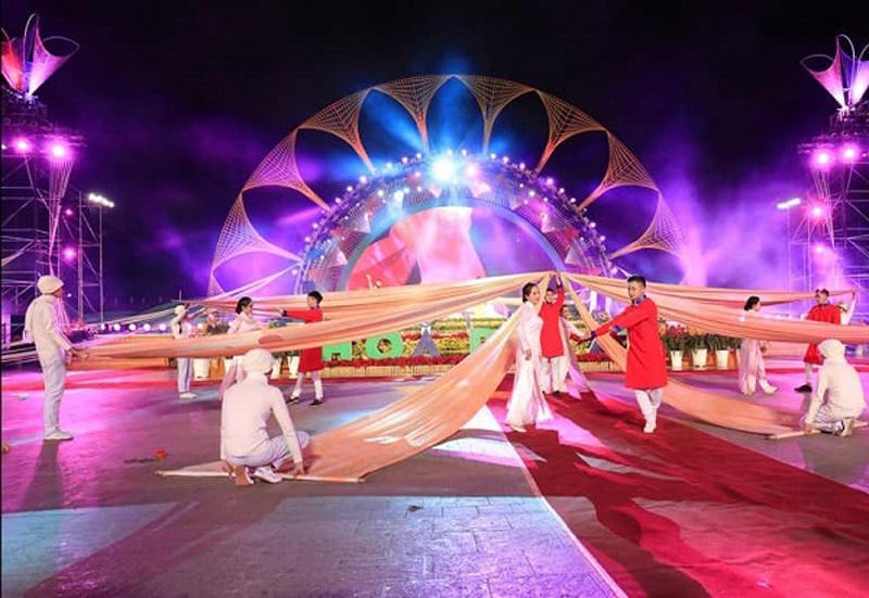 Thông tin chính thức về lễ hội Festival hoa Đà Lạt 2019