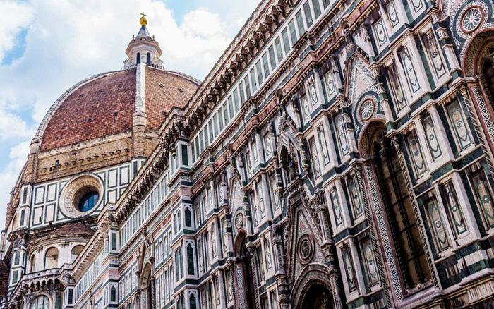 Florence - top 15 thành phố tốt nhất thế giới