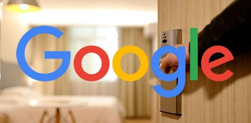 Google ra mắt tính năng đặt phòng khách sạn
