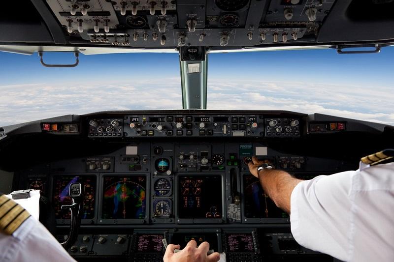Hàng không châu Á trước tình trạng thiếu phi công