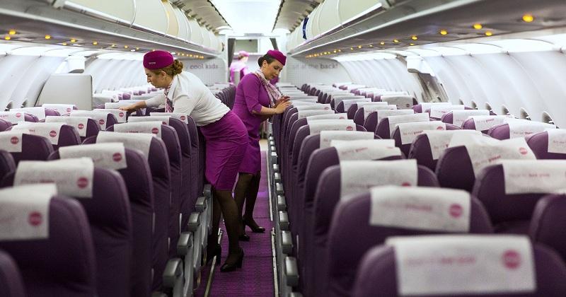 Hãng hàng không Iceland WOW Air phá sản