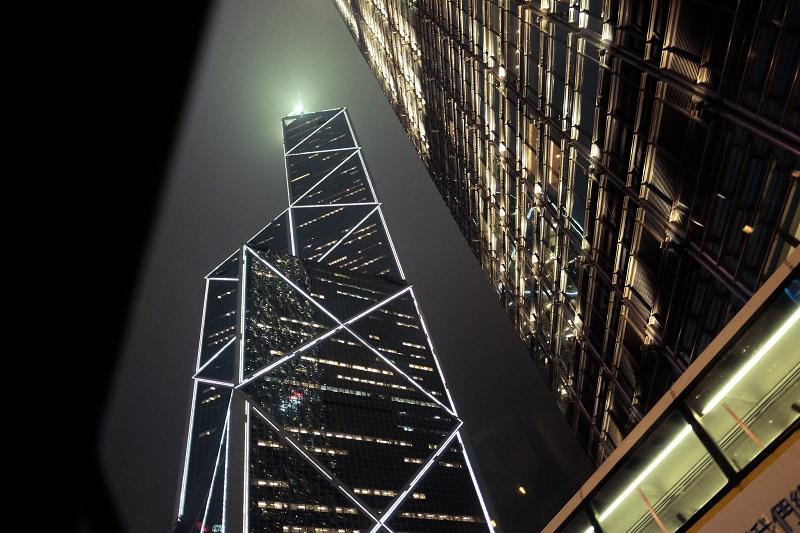 """Tìm hiểu """"thâm cung bí sử"""" của 6 tòa nhà nổi tiếng Hong Kong"""