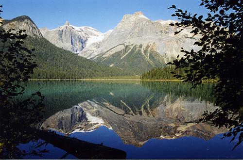 10 thắng cảnh tự nhiên đẹp nhất trên thế giới