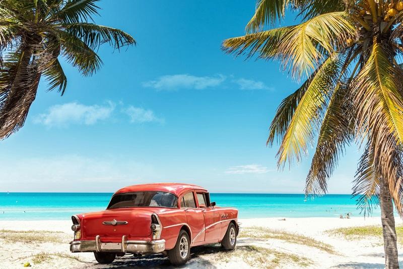 Chuyện về khách sạn hạng sang đầu tiên tại Cuba