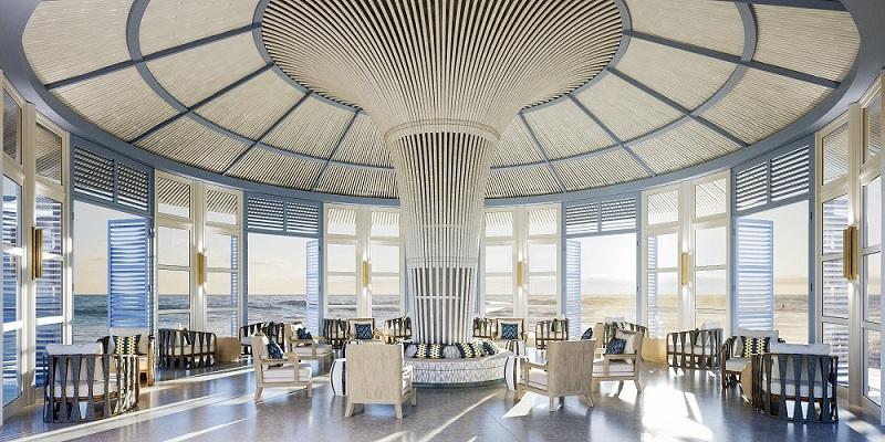 Raffles Hotels & Resort khai trương 2 khách sạn hạng sang tại châu Á