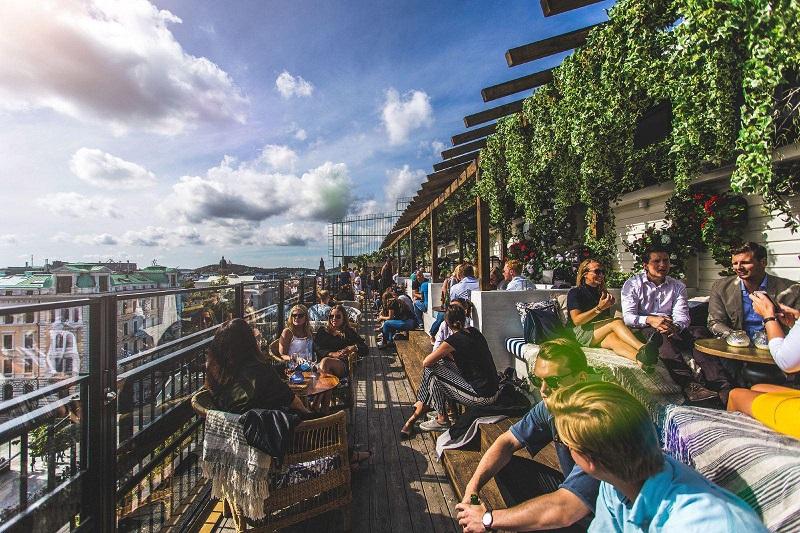Airbnb mua HotelTonight trong thương vụ đình đám lịch sử