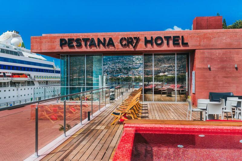 Khám phá chuỗi khách sạn của Cristiano Ronaldo