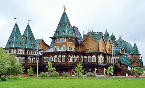 Công viên Kolomen