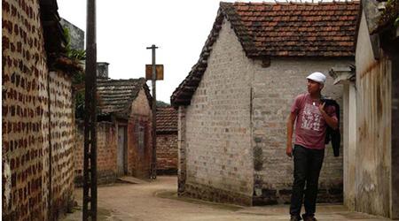 """Chuyện """"nhặt"""" ở làng cổ Đường Lâm"""