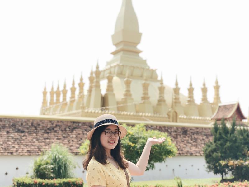 Du lịch Lào - Tưởng không vui nhưng lại vui không tưởng!