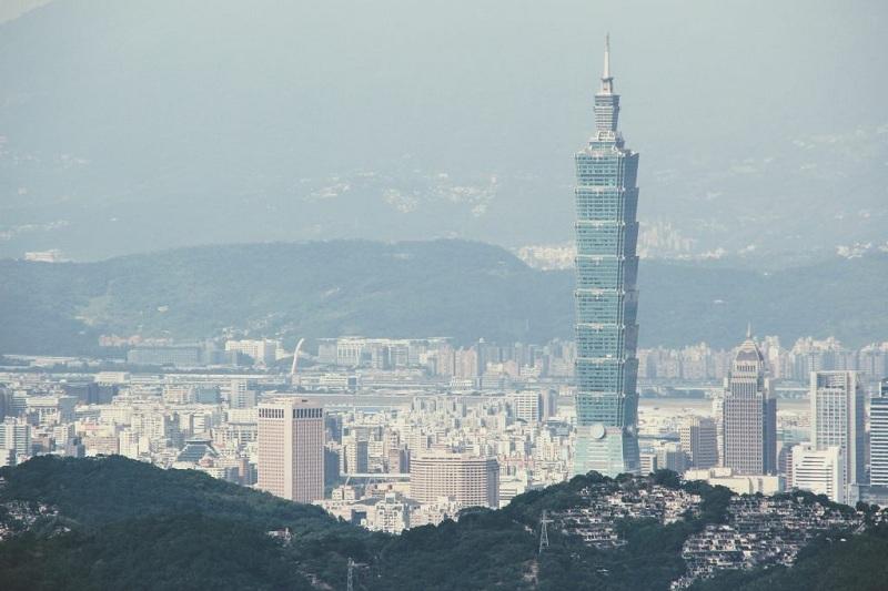Đài Bắc còn 12 năm di dời trước khi nước biển nhấn chìm?